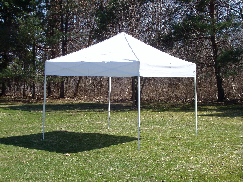 Columbia Heights Rental 10 X 10 Frame Tent