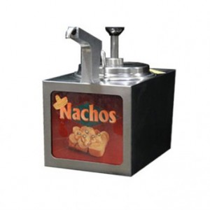 Nachos-Equipment