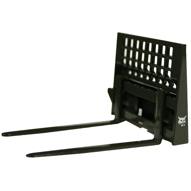 bobcat pallet forks