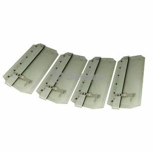 concrete float blades