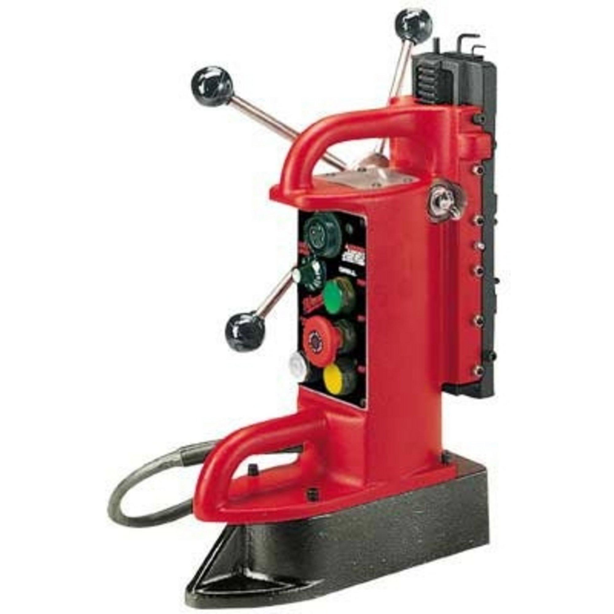 drill mag press