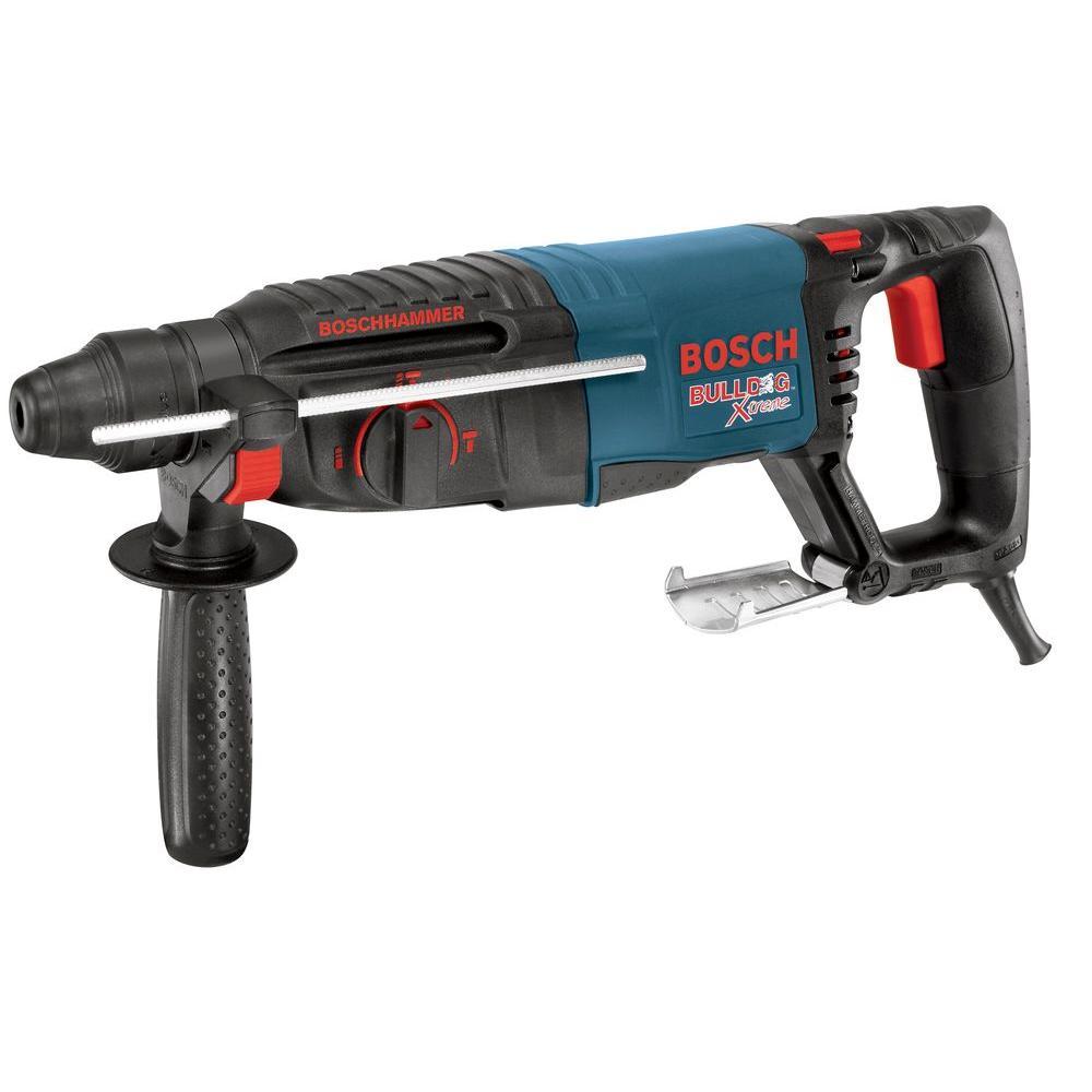 hammer drill bulldog 2