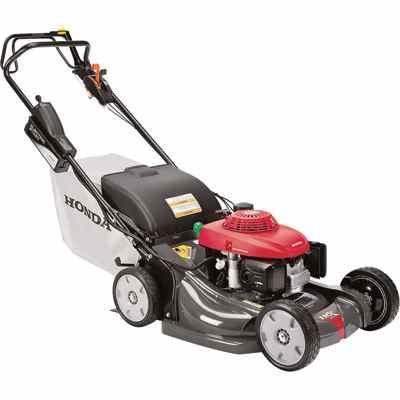 Columbia Heights Rental Lawn Mower 21 Self Propelled