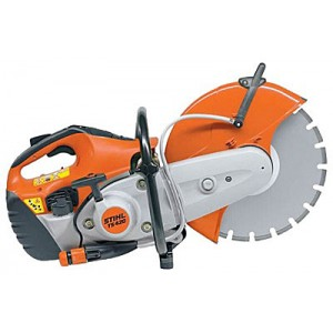 Concrete Saw – 14″ Gas Hand Held
