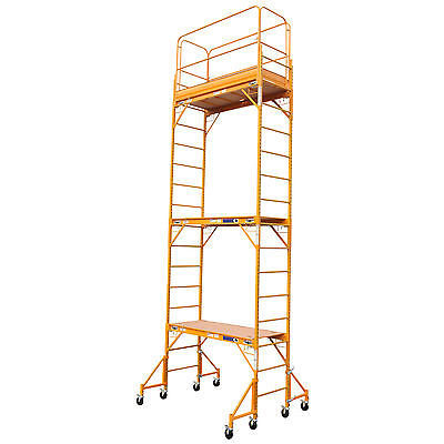 Columbia heights rental scaffolding multi purpose 18 for Interior scaffolding rental