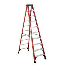 step ladder10'