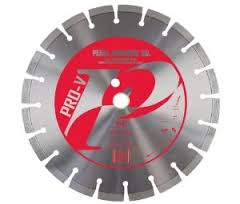 diamond blade prov