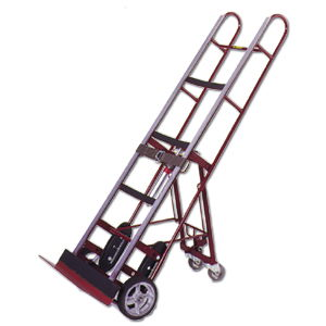 Columbia heights rental dolly appliance heavy duty for Motorized hand truck rental