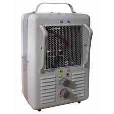 heater milkhouse1500