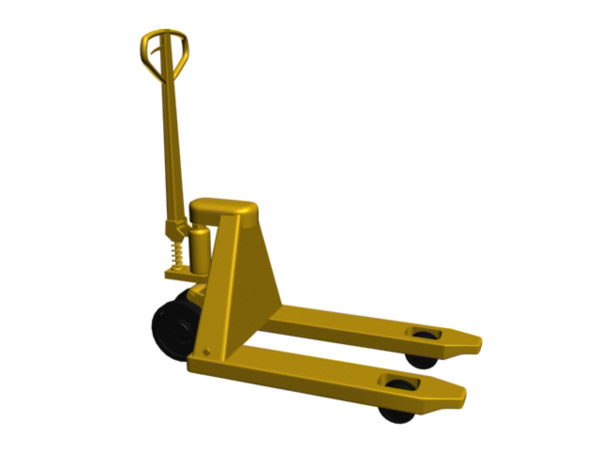 Columbia heights rental jack pallet standard 27 for Motorized pallet jack rental