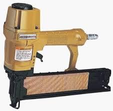 stapler sheathing