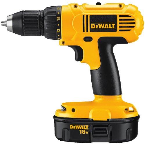 drill cordless