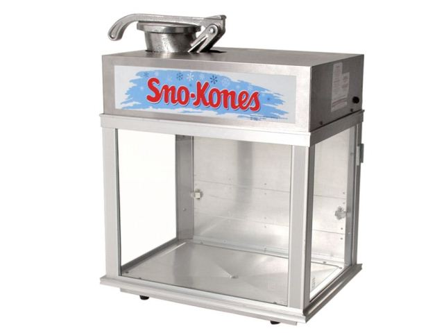 icee machine rental mn