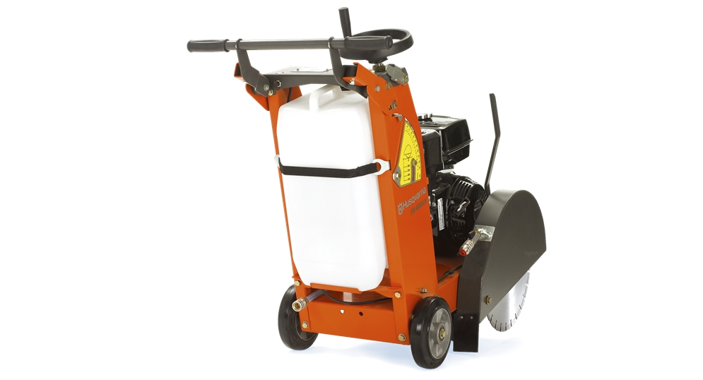 walking concrete saw 2