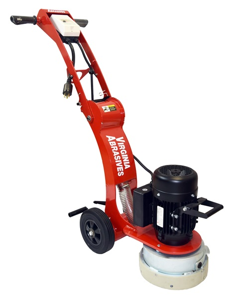 floor grinder 2