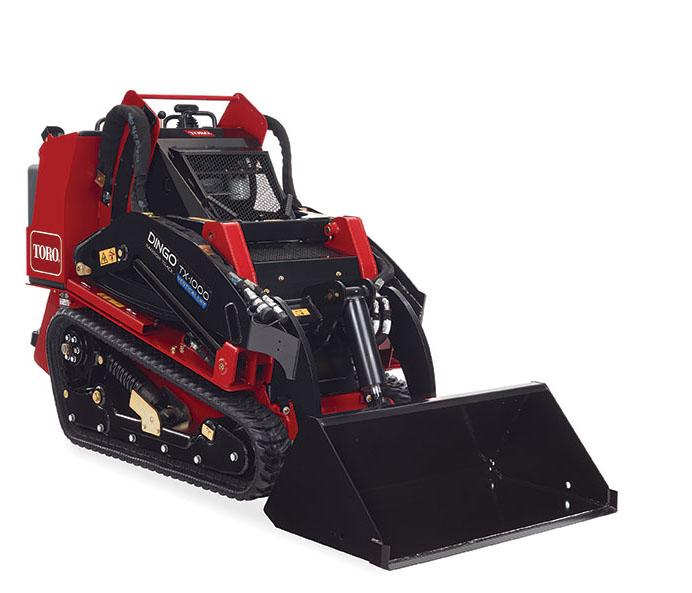 Toro TX-1000