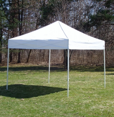 10′ X 10′ Frame Tent
