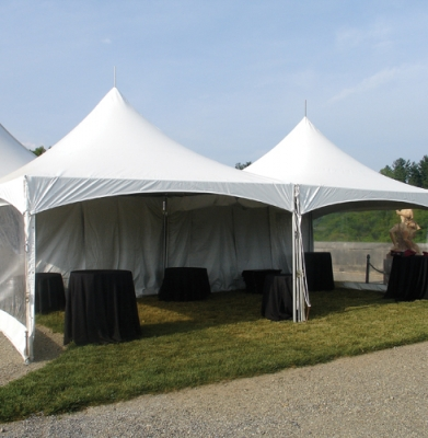 20′ x 40′ Frame Tent