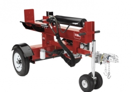 Log Splitter – 28 Ton Verticle & Horizontal