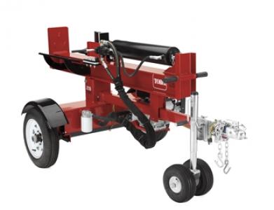 Log Splitter – 28 Ton Verticle & Horizontal