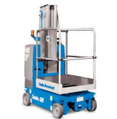 Lift – 15′ Telescoping Genie GR-15