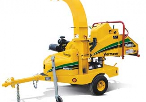 Branch Chipper 6″