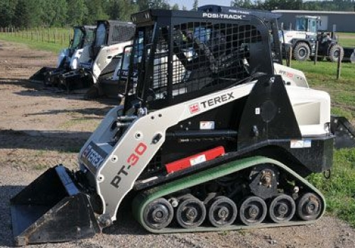 Bobcat Trex PT-30