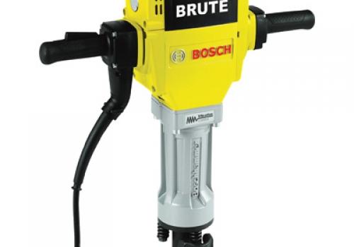Bosch Impact Hammer Electric