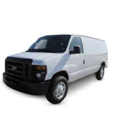 Cargo Van 1 Ton