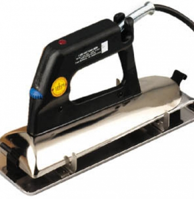Carpet Seaming Iron