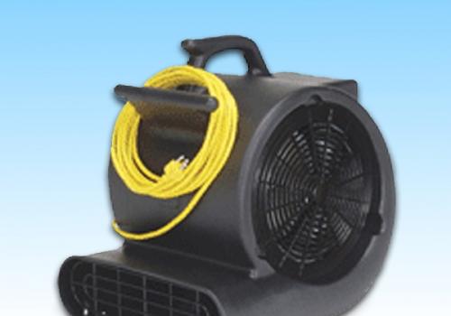Carpet Turbo Fan