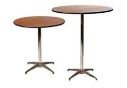 Table Cocktail 30″