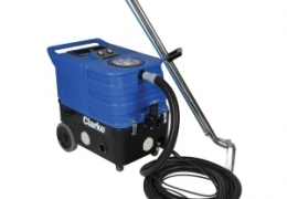Carpet Cleaner – Commercial With Heater