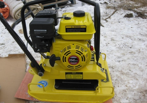 Plate Compactor 200 LBS