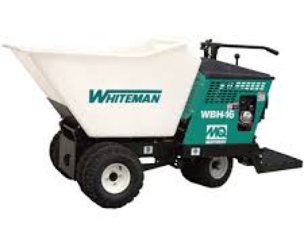 Concrete Buggy – 16 Cu. Ft