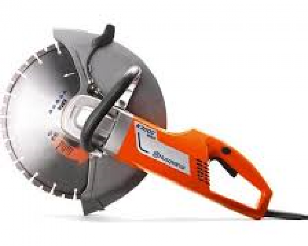 Concrete Saw – 14″ Electric Dry