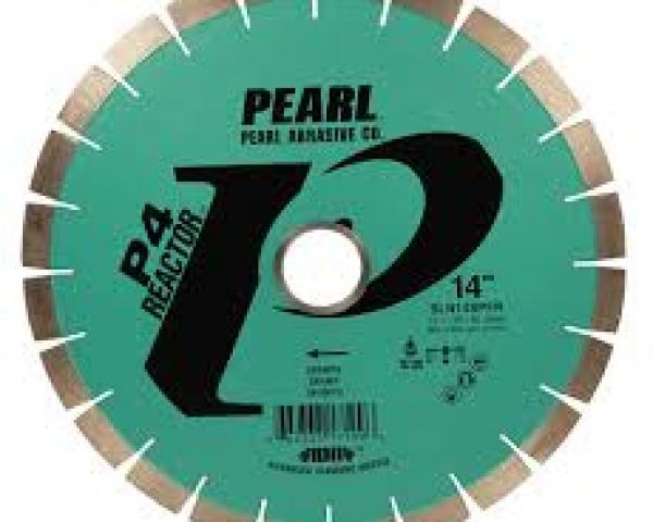 Diamond Blade –  12″ and 14″ Cutting Disk