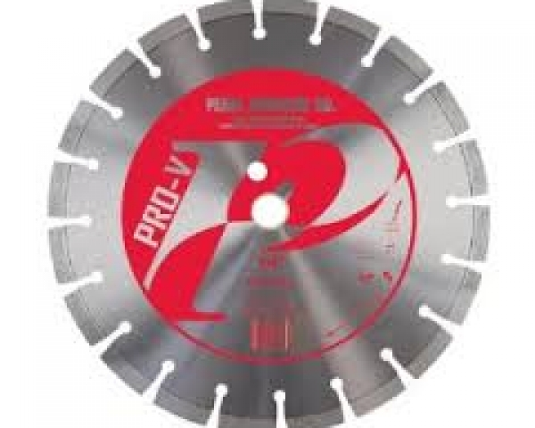 Diamond Blade – 18″ Cutting Disk