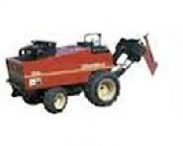 Pipe Puller – Ditch Witch 255SX