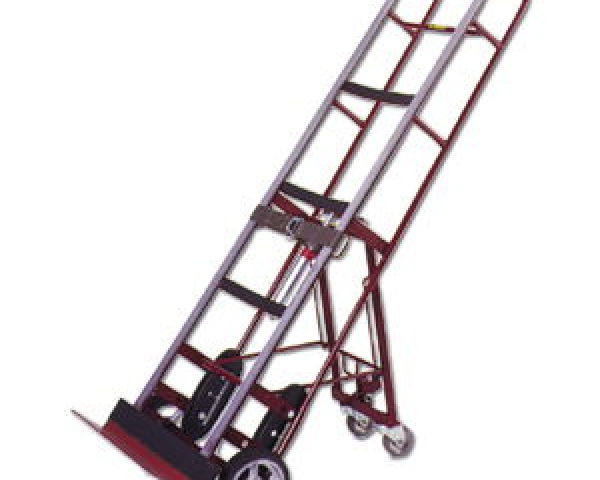 Columbia heights rental dolly battery powered stair for Motorized stair climbing dolly
