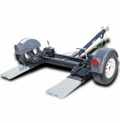 Tow Dolly – Standard – 3000 lbs. Max