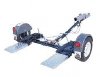 Tow Dolly – Super Dolly