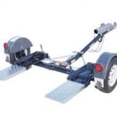 Tow Dolly – Super Dolly – 4700 lbs. Max