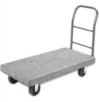 Dolly – Warehouse Cart