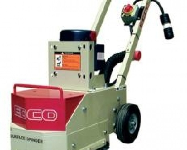 Single Head Electric Floor Stripper/Grinder