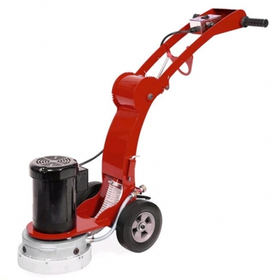 Single Head Electric Floor Grinder – High Speed