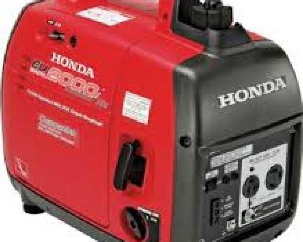 Generator – 2000 Watt