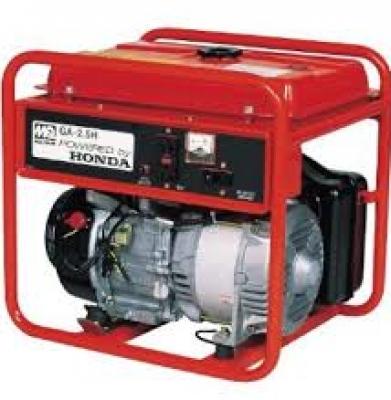 Generator – 2300 Watt