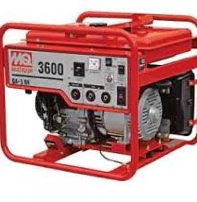 Generator – 3600 Watt