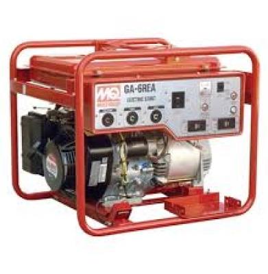Generator – 6000 Watt
